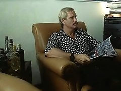 Incredible Classic Porn Video From The Golden Period