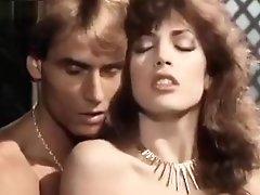 Vintage 80s Arabian Nights