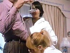 Lady With Big Tits Has Fun – French Classics