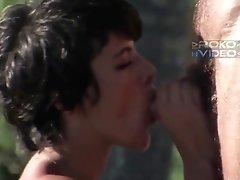 Dirce Funari - Porno Holocaust (1981) Sex Scenes