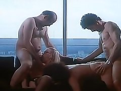 Amazing Double Penetration Vintage Video With Mika Barthel And Joel Charvier