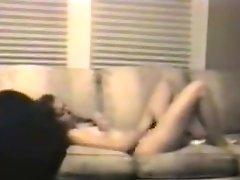Gwen Self - Filmed Orgasm (vintage - Circa 1999)