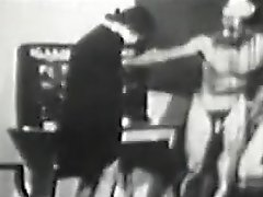 Vintage Porn - 1950
