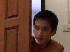 Thai Softcore Scene - Lekasudaum