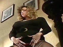 Exotic Retro Sex Movie From The Golden Century