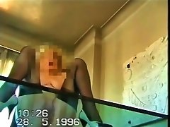 Nylons, Exhibition, Big Tits