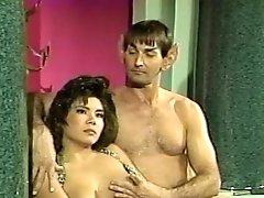Sex Trek 3. The Wrath Of Bob