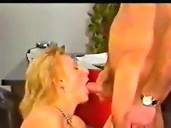 Messy Vintage Cumshots