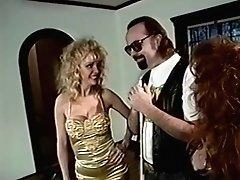 Hot Babes Crazy Sex Movie Radical Affairs (1993)