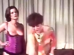 Incredible Classic XXX Scene From The Golden Age