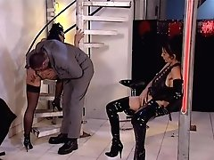 Kinky Sluts Fisting Porn Video With Venus