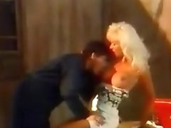 Stunning Beautiful Blonde Anal Doggy Creampie, Vintage Duval