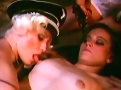 Horny Lesbian Classic Video With Jayne Pagan And Gail Palmer