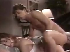 Hard Choices (1987) Scene 4. Shanna Mccullough, Tom Byron