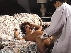 Horny Retro Sex Scene From The Golden Time
