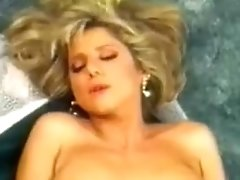 Incredible Classic Porn Clip From The Golden Time