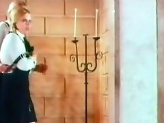 Amazing Classic Sex Video From The Golden Age