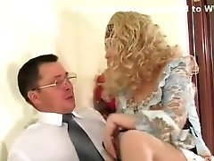 Irene Strapon Fuck