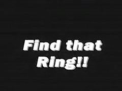Find That Ring!!