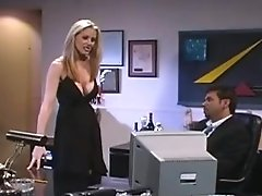 Julia Ann Vintage Porn Drilling And Cum Covered
