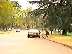 Magma Film Festival '91 - Retro Porn Trailers