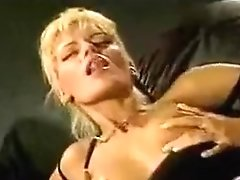Fabulous Classic Sex Clip From The Golden Period