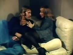 Amazing Black Classic Scene With Gloria Todd And Merle Michaels