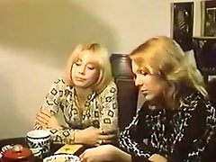 Confessions Of A Young Americanusewife - 1974