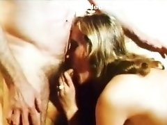 Crazy Retro Adult Movie From The Golden Century