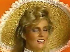 Rhonda Jo Petty Is Pretty In Black - Vintage