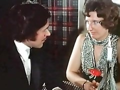 Fabulous Retro Adult Clip From The Golden Time
