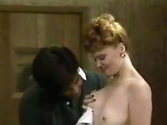 Classic Redhead Colleen Brennan Sucks And Fucks