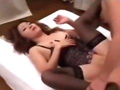 Intense Mating Press Until She Screams