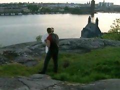 Eva Falk, Wet In The River