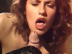 Naughty Girl Simona