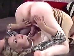 Exotic Retro, Lingerie Sex Clip