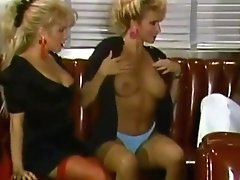 Cheri Taylor Tami Monroe - Kiss My Grits 1990 Sc 6