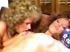 Vintage - Lesbo Classic Scene Retro.