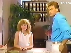 Incredible Retro Porn Video From The Golden Age