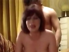 Incredible Retro Sex Video From The Golden Period