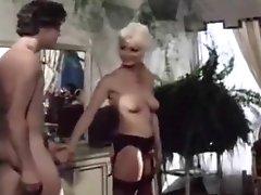 Horny Classic Porn Scene From The Golden Era