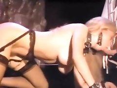 The Naked Goddess - Scene 2