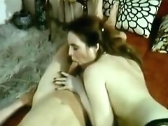 Cute Hairy Redhead German Teen Having Fun With Her Boyfriend