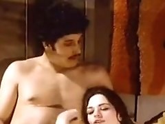 Georgette Sanders Kinky Threesome (1976)