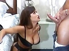 Hard Fuck For Noisy GF