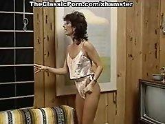 Janette Littledove, Buck Adams, Jerry Butler In Antique Pornography