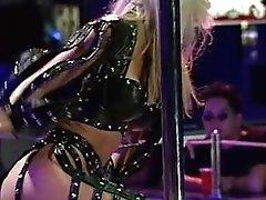Striptease Lisa Ann And Janine Lindemulder