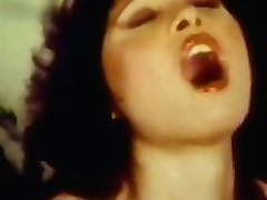 Huge-titted Dark-haired Gets A Messy Facial Cumshot