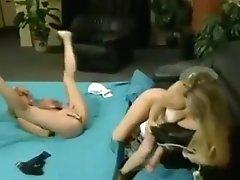 Excellent Porn Clip Lesbian Hottest