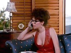 Joanna Storm, Eric Edwards And Janey Robbins - Her Ways - 1983